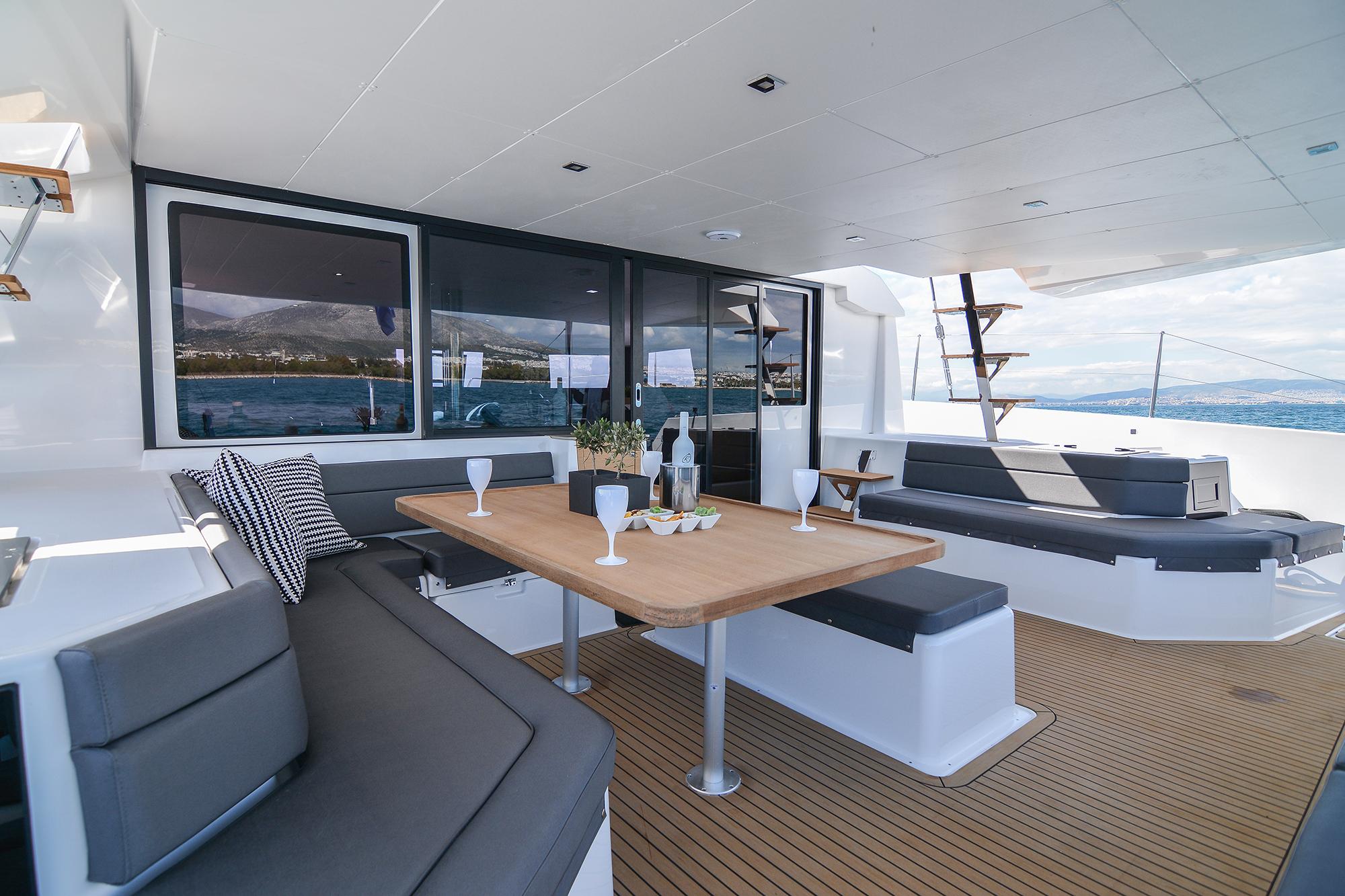 Dufour - Catamaran 48