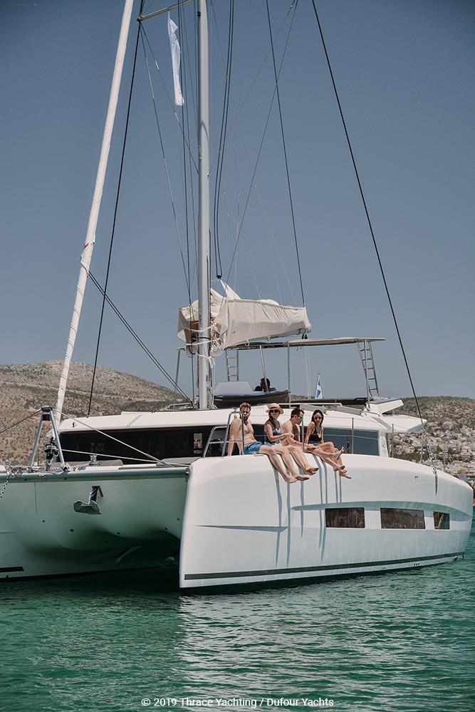 48 Catamaran